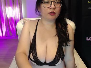 sweetlikechocolate Webcam