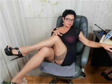 KinkyPlayMilf Webcam