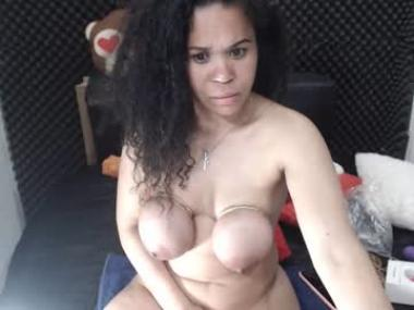 evelinetits Webcam
