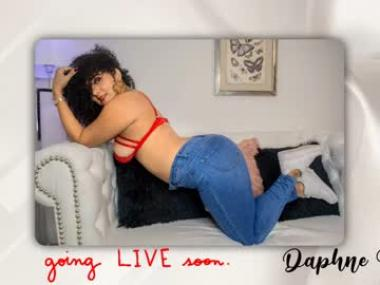 daphne_kins Webcam