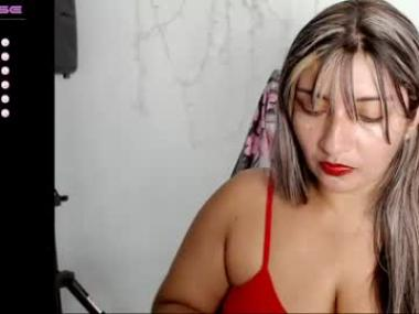 sharlok_squirt Webcam