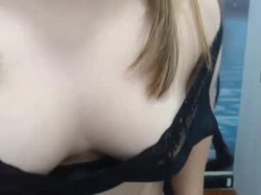 Gina Pia Roso Webcam