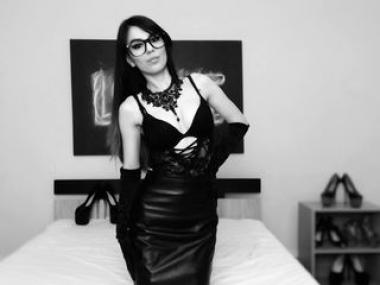 MistressLyna Webcam