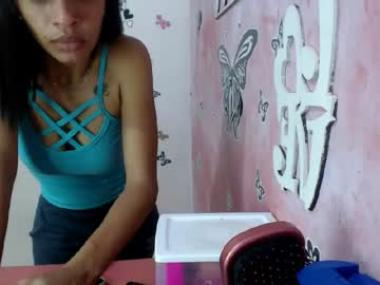 Samantha ♥ Webcam